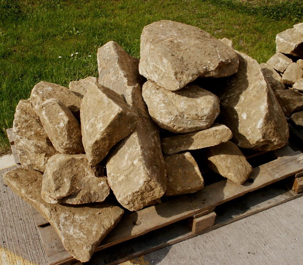 kameny na skalku