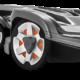 ROBOTICKÁ SEKAČKA AUTOMOWER 435X AWD HUSQVARNA